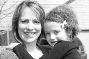 Lori and Hannah Sames (Dr. Wendy Josephs)