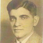 My grandfather, Sam Aaronson, lived in 3 centuries. He was born in the U.S.