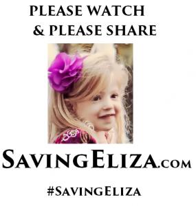 SavingEliza - instagram