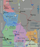 Idaho_regions_map