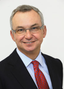 José Baselga, MD, PhD, (Memorial Sloan Kettering Cancer Center)