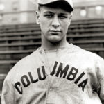 Yankee Lou Gehrig developed amyotrophic lateral sclerosis at age 35.