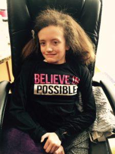 believe in possible